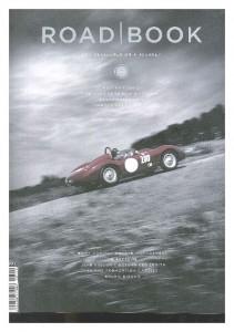 Road Book - Vander Haeghen & Co