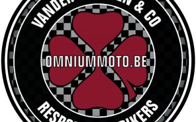 Autocollant Omnium Moto