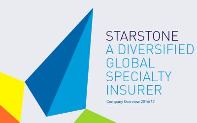 StarStone Présentation de la société