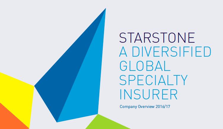 StarStone Bedrijfsoverzicht