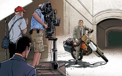 Les Magritte du Cinema 17