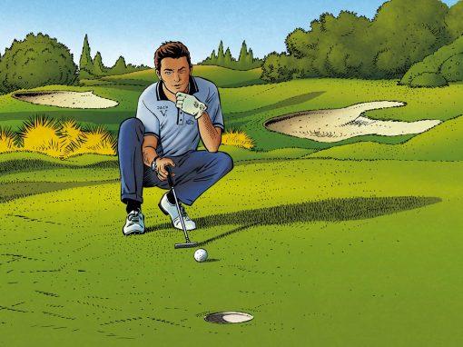 Golf Guard Insurance