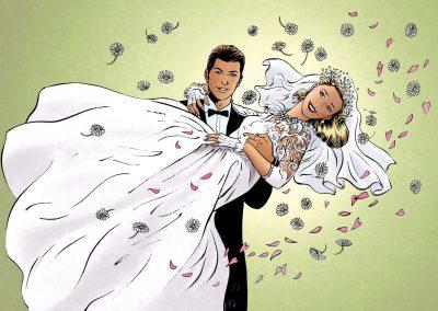 Huwelijksverzekering