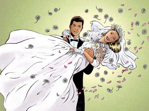 Assurance Mariage