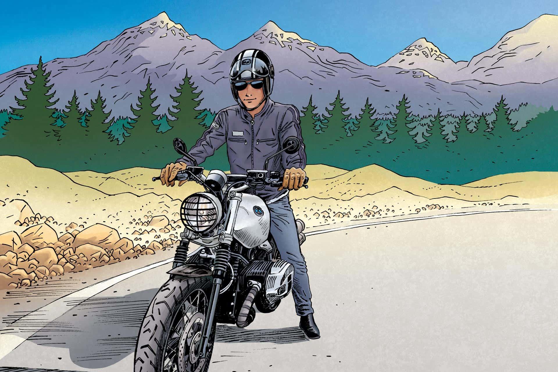 Bereken verzekeringpremie Omnium Moto